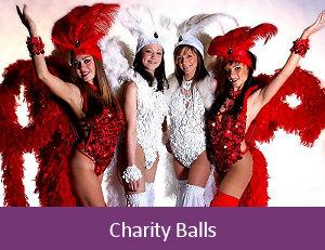 Charity Balls
