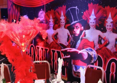 , Moulin Rouge