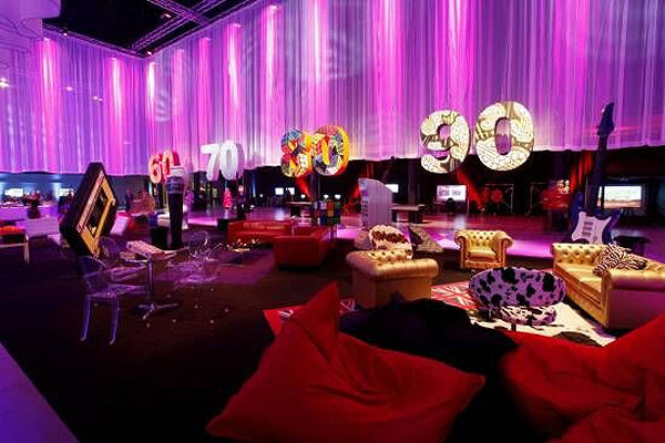 Props Amp Decor Doub7e Seven Events