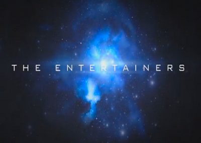 The Entertainers – Entertainment For Welcome Drinks & Dinner