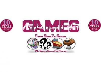 We Supply Games For Events