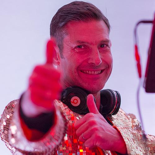 DJ Roop