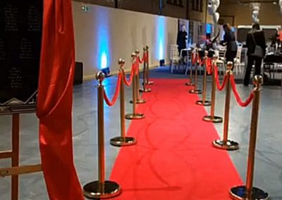 A Taster Video Showing Some of Our Venue Styling