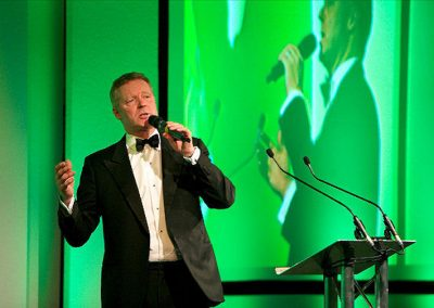 Awards Ceremonies and Gala Dinners