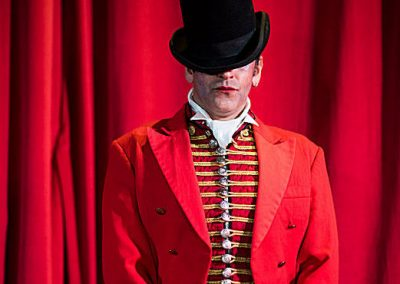 Greatest Showman – hire our entertainers & theming for your party