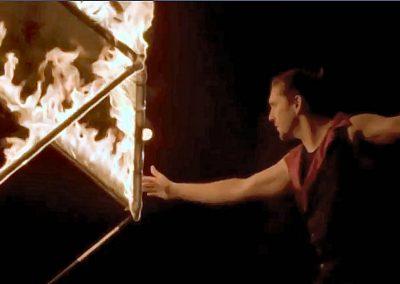 Fire Entertainment